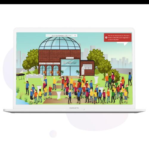 Garden claeys&engels virtual learning session